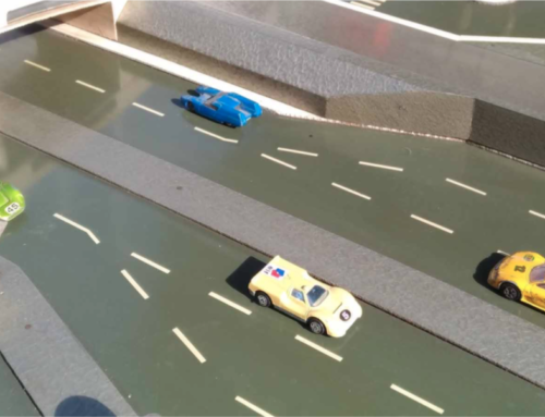 Automated and autonomous vehicles: technological tests, policy challenges, ethical and legal concerns